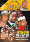 AS 2007 ELECTIONS GATHER MOMENTUM